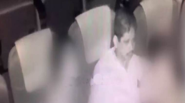 Businessman Arrested For Molesting Minor Girl In Theatre