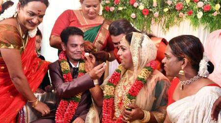Kerala trans couple gets married; triumphant moment for the LGBTQIA+ community inIndia