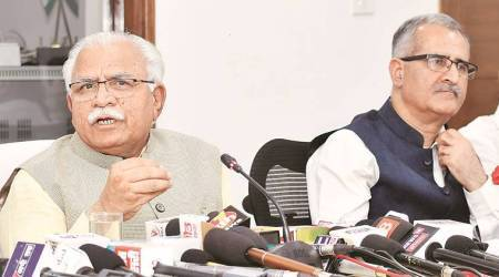 Haryana: Women govt staffers with disabilities to get child care allowance