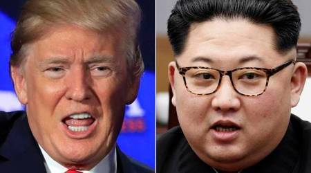 Trump: US in 'productive talks' about reinstating June North Korea summit