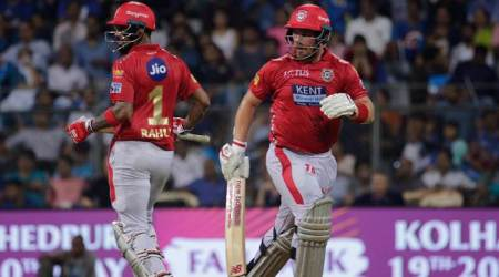 IPL 2018 CSK vs KXIP: Our middle-order has not fired as expected, says KXIP coach BradHodge