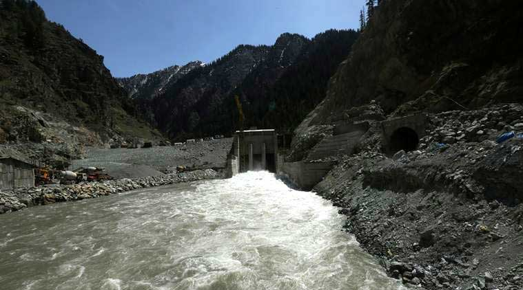 World Bank asks Pak to accept India's offer of appointing a 'neutral expert on Kishanganga project