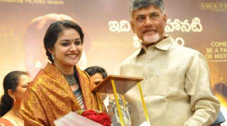 Mahanati makers deny tax exemption: CM's gesture means more than National Awards
