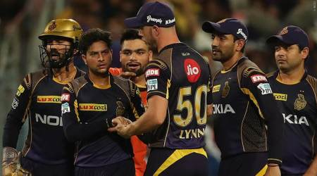 IPL 2018: Thanks for moments of glory, says Shah Rukh Khan after KKR exit; Chris Lynn responds