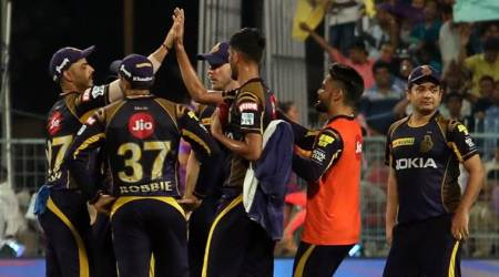 Kolkata Knight Riders beat Rajasthan Royals by 25 runs, play Sunrisers Hyderabad in the second qualifier