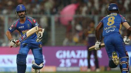 IPL 2018, KKR vs RR: We wanted to bat deep, our strategy was not wrong, says Ajinkya Rahane