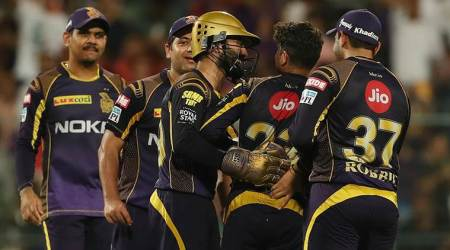 IPL 2018: Inexperienced pace attack, middle order leaves KKR one step short