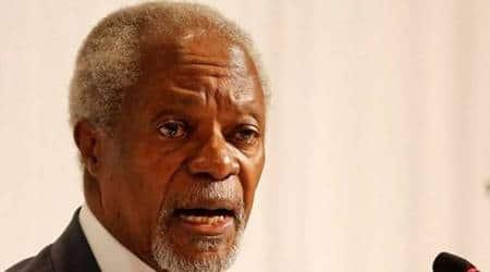 Former UN chief Kofi Annan tells Facebook to move faster on hatespeech