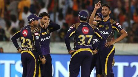 IPL 2018 SRH vs KKR: KKR seal Playoff berth to leave one for three teams