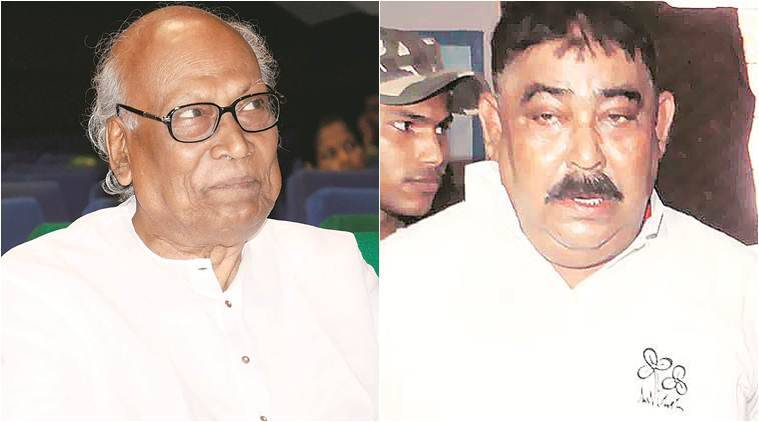 A poem ignites TMC strongman's ire, literary world rushes to poet's defence