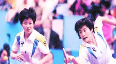 1991 World Table Tennis Championships: The last time North and South Korea played as unified team