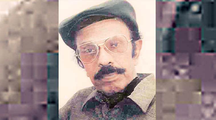 Noted novelist Kottayam Pushpanath passes away