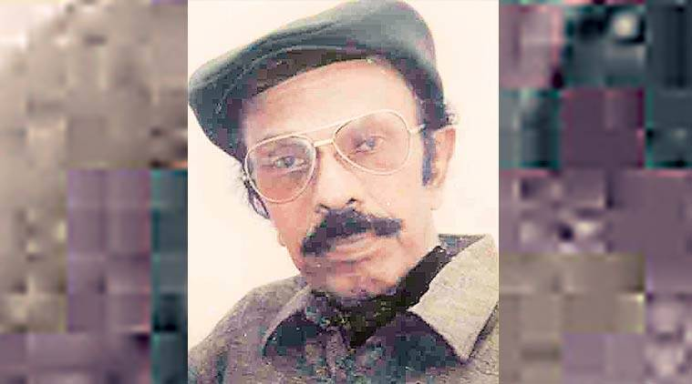 Detective novelist Kottayam Pushpanath passes away