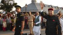 President's day out: When Ram Nath Kovind walked down Shimla's Mall road