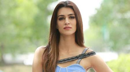 Arjun Patiala was such an exciting journey: KritiSanon
