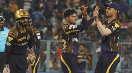 IPL 2018, KKR vs RR Eliminator: Twitterati lauds KKR's outstanding performance against Rajasthan Royals