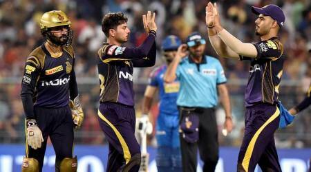 IPL 2018 KKR vs RR Eliminator: KKR land KO punch on RR, to play SRH in Qualifier 2