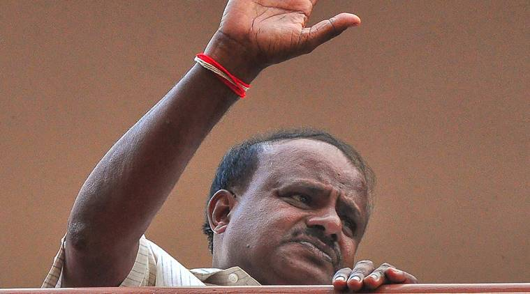 As HD Kumaraswamy prepares to be the next Karnataka CM, here's 9 things to know about him