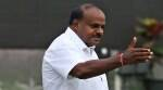 Tears don't reflect helplessness, never said Cong troubling me: HD Kumaraswamy