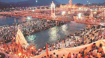 Govt plans to promote Kumbh Mela as international event, invite foreign dignitaries