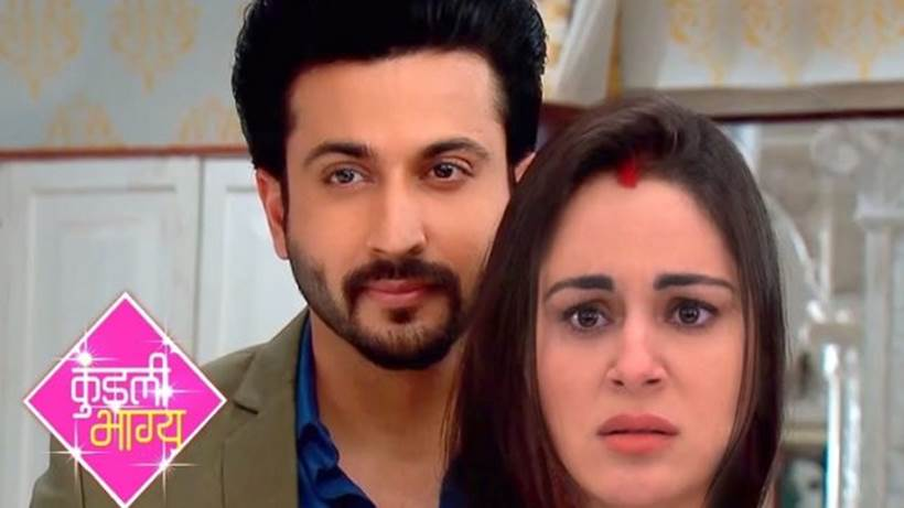 Kundali Bhagya most watched indian television show