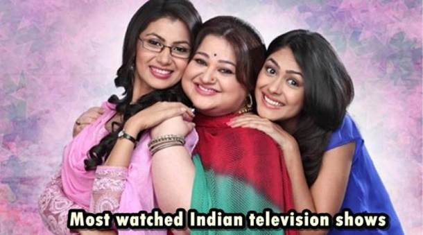 Kundali Bhagya Kumkum Bhagya Most watched Indian television shows