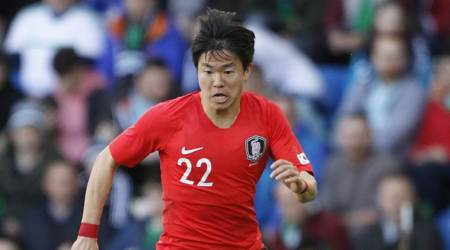 Kwon Chang-hoon cut from World Cup squad in setback for South Korea