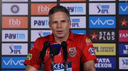 IPL 2018: KXIP's performance this year was 'bits and pieces' admits BradHodge