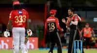 IPL Highlights KXIP vs RCB: Umesh Yadav on song, singes KingsXI