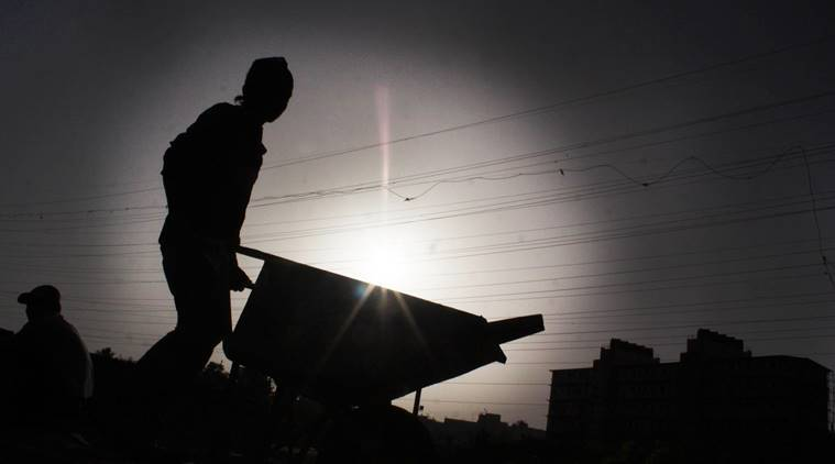 Maharashtra govt mulling safety, health policy for labourers