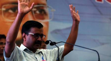 Court asks Goa Police to inquire into Kejriwal's bribe remark