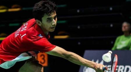 Overcoming growing-up pangs, shuttler Lakshya Sen meets expectations