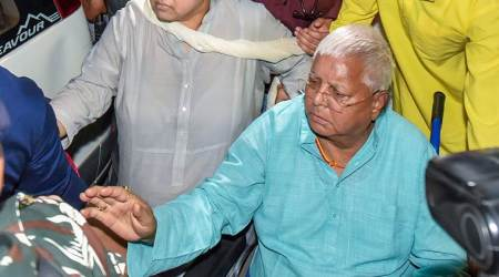 Fodder scam: Jharkhand High Court extends Lalu Prasad's bail till July 3