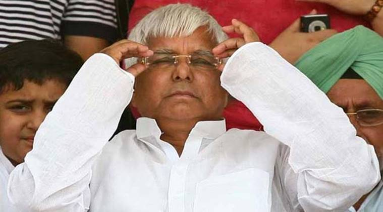Lalu granted release order from jail in fodder scam cases, set to fly to Patna by evening