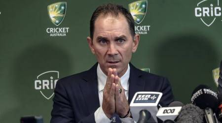 Justin Langer expects Australia to 'cop it' on England tour