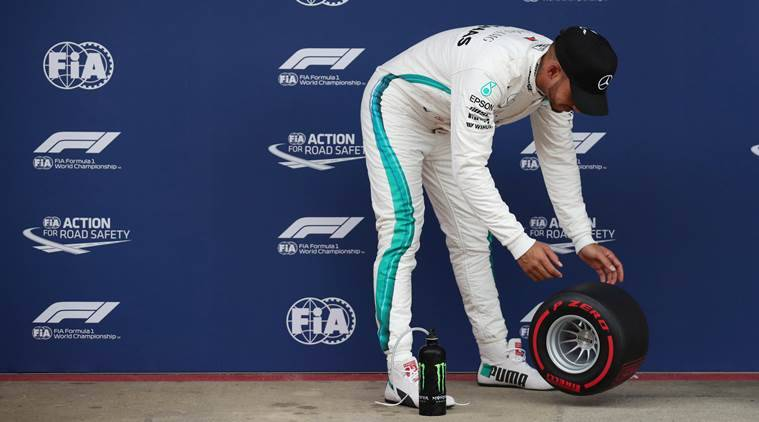 Sebastian Vettel: Tuesday testing has given final verdict on Mercedes tyre controversy
