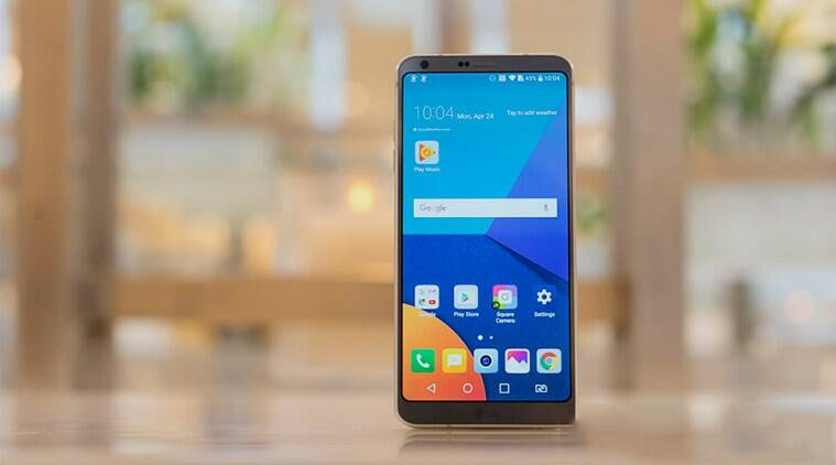 best gaming smartphones under Rs 30,000(may 2018), top five gaming smartphones under Rs 30,000, nokia 7 plus, moto z2 play, honor view 10, lg g6, xiaomi mi mix 2, android one, moto mods, gaming, android, mobiles