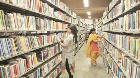 Himachal Pradesh to get six central schools, a modellibrary