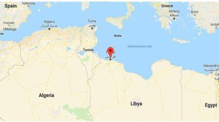 Libyan official: 75 bodies of IS militants found near Sirte