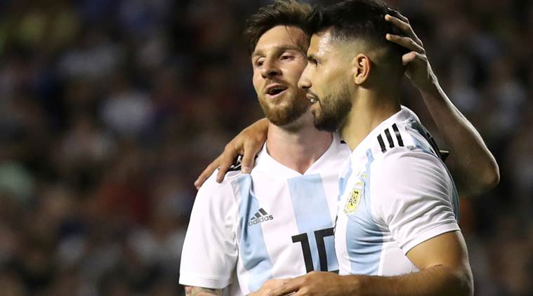 Lionel Messi, Sergio Aguero Set To Retire From