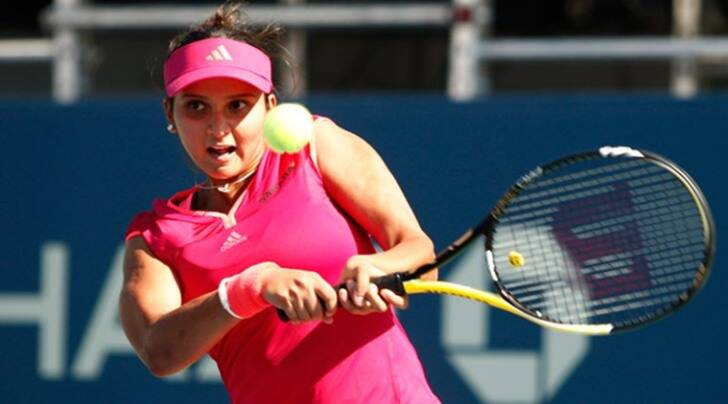 Sania Mirza, Sania Mirza news, Sania Mirza updates, Target Olympic Podium Scheme, Target Olympic Podium Scheme news, Target Olympic Podium Scheme updates, TOPS, sports news, tennis, Indian Express