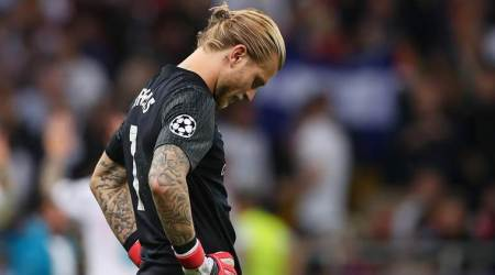 I feel sorry, I know I let Liverpool down: Loris Karius after Champions League final nightmare