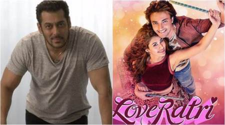 Salman Khan production Loveratri in trouble after VHP protests against its screening