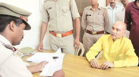 Uttar Pradesh: SIT to probe extortion threats to BJPMLAs