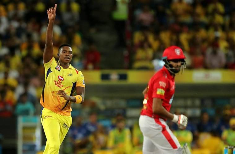 Lungi Ngidi pleasantly surprised by pace-friendly Pune track
