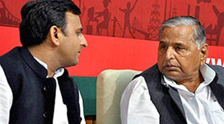 Ex-UP CMs Mulayam Singh, son Akhilesh move SC seeking 'appropriate time' to vacate official bungalows