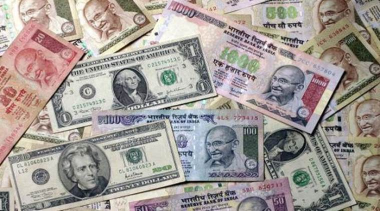 FDI, FPI inflows propel forex reserves to record high of $513.25 billion