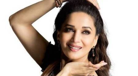 Bucket List actor Madhuri Dixit: The definition of female-centric cinema has changed now