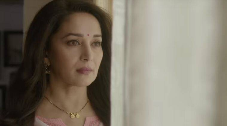madhuri dixit feels bucket list is the right film for her