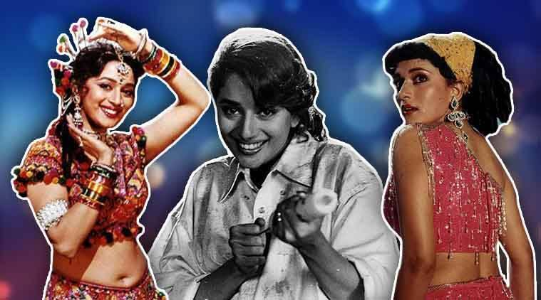It's going to be a working birthday for Madhuri Dixit Nene!